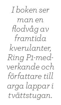 Bengt Ohlsson recension  Eija Hetekivi Olsson Jerker Andersson  Fuck skolan Neo nr 5 2014 citat