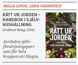 Linda Skugge recension  Bella Linde, Lena Granefelt  Rätt ur jorden Neo nr 5 2014