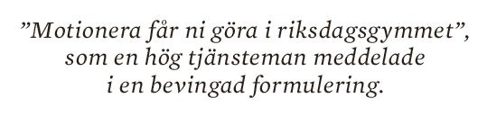 Mats Johansson En knapptryckares bekännelser Fredrik Reinfeldt Anders Borg Åsa Linderborg Anna Kinberg Batra Hövdingen  Anne-Marie Pålsson Nya  Moderaterna essä Neo nr 6 2014 citat2