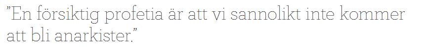 Göran Hägglund intervju Chesterton Aquino Maritain fettskatt verklighetens folk kriminalpolitik familj pappamånader alkohol Neo nr 3 2010 citat1