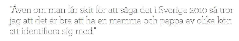 Göran Hägglund intervju Chesterton Aquino Maritain fettskatt verklighetens folk kriminalpolitik familj pappamånader alkohol Neo nr 3 2010 citat2
