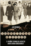 Jan Bergman Sekreterarklubben spioneri Sverige Andra världskriget recension Linda Skugge Neo nr 1 2015 omslag