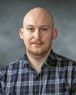 Erik Brockwell, nationalekonom.  Foto: Miskatonic