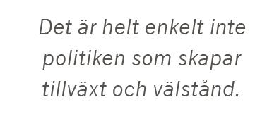 Olle Wästberg krönika Heby Dublin Elisabeth Langby skatter arbetsförmedlingen staten politiken Neo nr 1 2015 citat