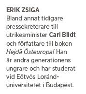Erik Zsiga Viktor Orbán Ungern Fidesz Jobbik libertarian Östeuropa Neo nr 1 2015