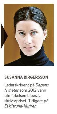 Susanna Birgersson reflektion Ivar Arpi Migränverket Migrationsverket Migration flyktingar asyl Neo nr 1 2015