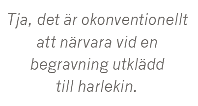 Nils Lundgren Till normens försvar okonventionell normkritik tabu konventioner borgerlig grovhångla Ludwig von Mises Neo nr 2 2015 citat