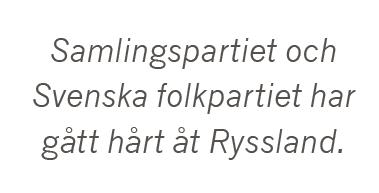 Sylvia Bjon finska valet Centern Samlingspartiet socialdemokraterna Kekkonen Putin Ideologiernas återkomst Neo nr 2 2015 citat