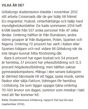 Mattias Svensson När tiggarna kom till Sverige EU fri rörlighet tiggare EU-migranter romer Rumänien Aaron Israelson Faktum Stefan Holmén Polisen Martin Valfridsson Beatrice Ask Iveta Cherneva Trafficking for begging – Old game, new name Neo nr 3 2015