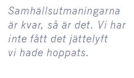 Paulina Neuding Mot nya utmaningar intervju Erik Ullenhag Folkpartiet Integration Invandring Mauricio Rojas Sandviken Tino Sanandaji Neo nr 3 2015 citat