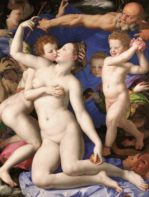 Illustration: Agnolo Bronzino, Wikimedia Commons