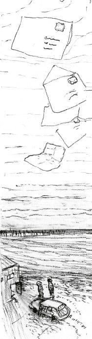 Illustrationer: Tobias Törnqvist