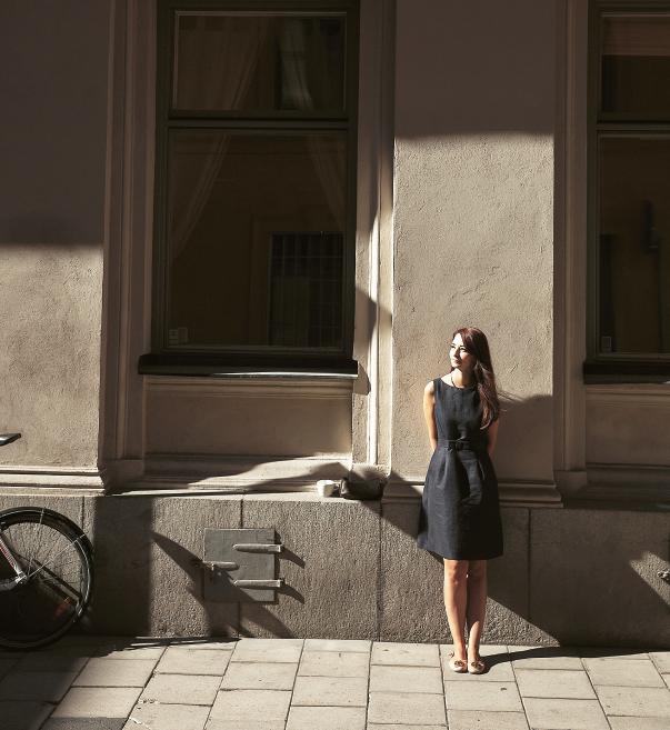 – Jag tror det uppfattas som mer provocerande att man har makt över sitt eget liv, att man har valmöjligheter. Det påminner om vårt personliga ansvar för hur det går för oss i livet, och det är vi uppfostrade till att vara lite rädda för. Foto: Tim Meier