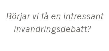 Nils Lundgren krönika Att flytta är ingen mänsklig rättighet invandring etik asyl Neo nr 4 2015 citat