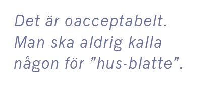 Cilla Benkö intervju Andreas Ericson Sveriges radio vänstervridning Granskningsnämnden husblatte ACAB Kakan Hermansson Kent Asp Neo nr 4 2015 citat3